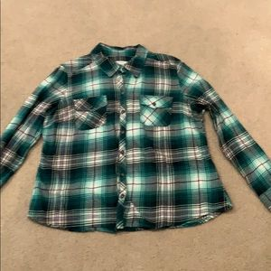 Women's Croft and Barrow Button Down